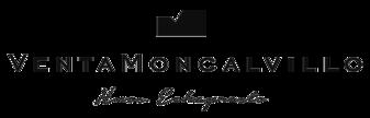 Restaurante Venta Moncalvillo Logo